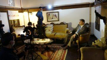 Vali Karadeniz, Kaymakamlar ve Belediye Başkanlarından Yunus Emre Şiirleri