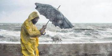 Manisa'da Kuvvetli Gök Gürültülü Sağanak Yağışlara Dikkat!