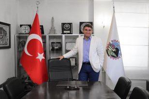 Başkan Hüseyin Tosun'un 29 Ekim Cumhuriyet Bayramı mesajı